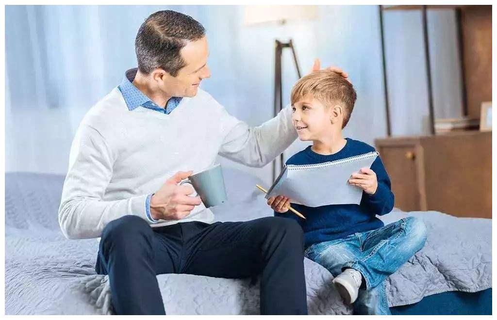 好的习惯将会让孩子受益一生,父母如何培养?遵循三个方法