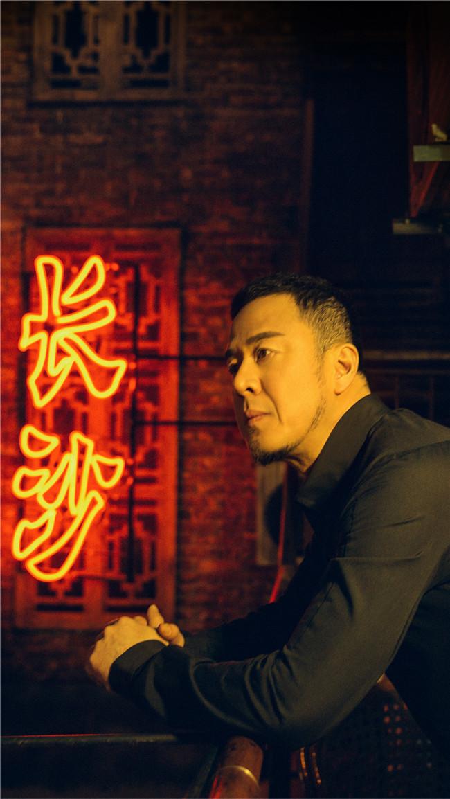 《歌手》2019本周五重磅回归 中生代实力唱将杨坤首次加盟