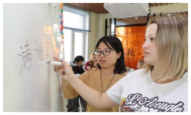 首个与中国建交的国家,迎来学习汉语潮流,如今已把汉语纳入高考