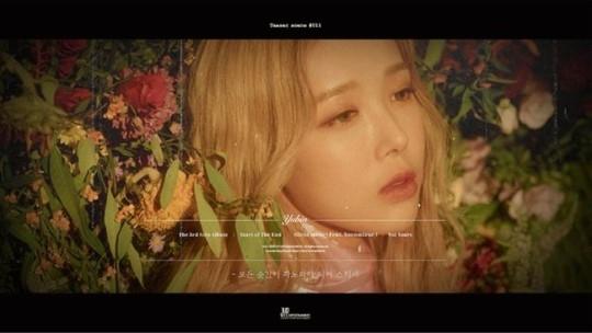 Wonder Girls金宥斌公开新曲《Silent Movie》复古的气氛