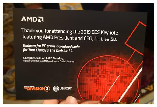 699美元!AMD发布全球首款7nm游戏卡Radeon II:__财经头条
