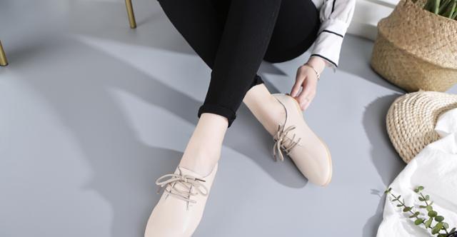 挑选潮流单鞋,这三部曲轻松提升你的气质
