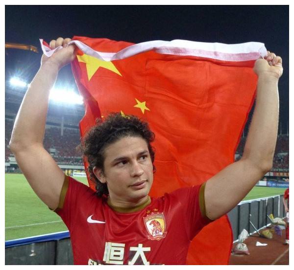 体坛联播|艾克森发文:我是中国人,我要回报