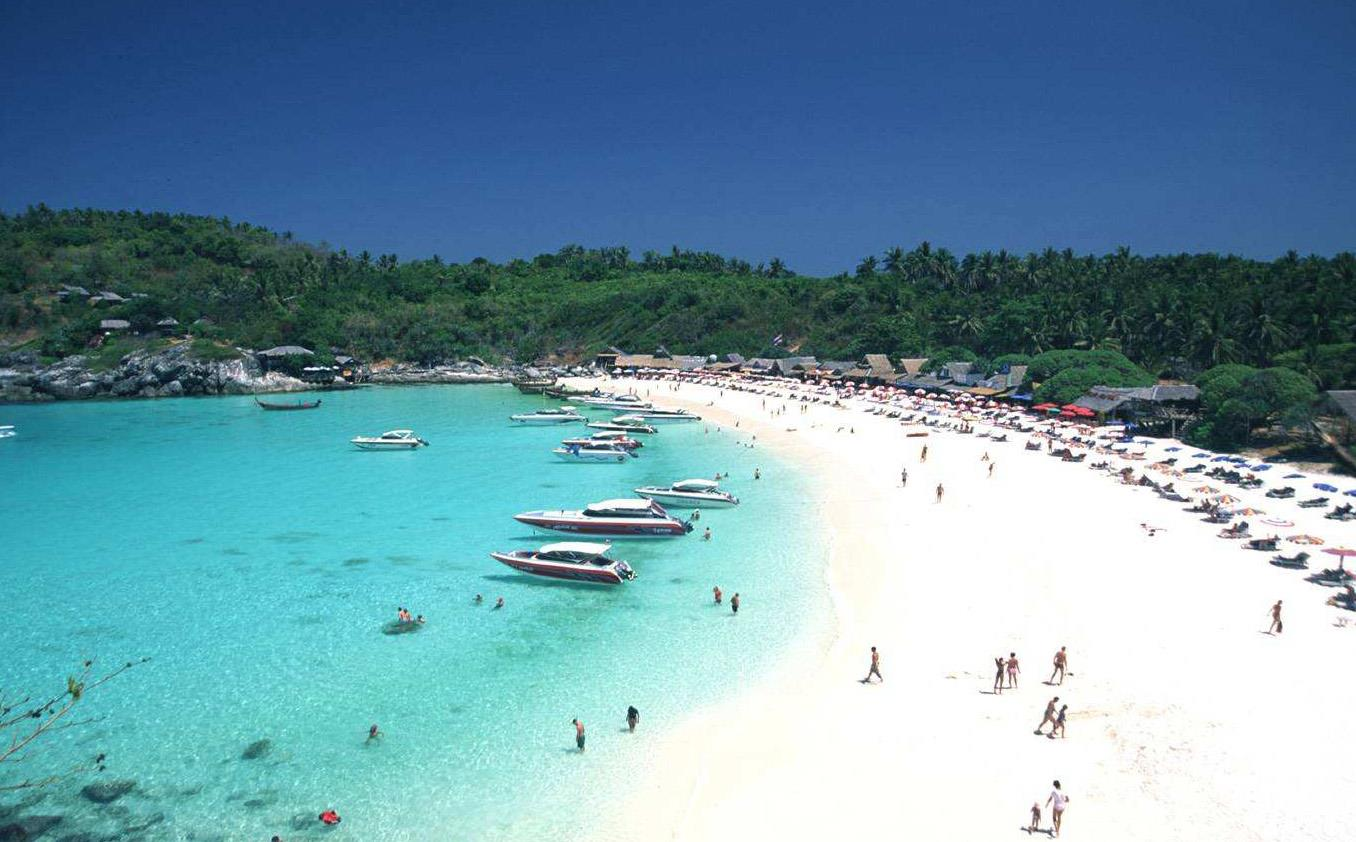普吉岛人均_泰国普吉岛图片