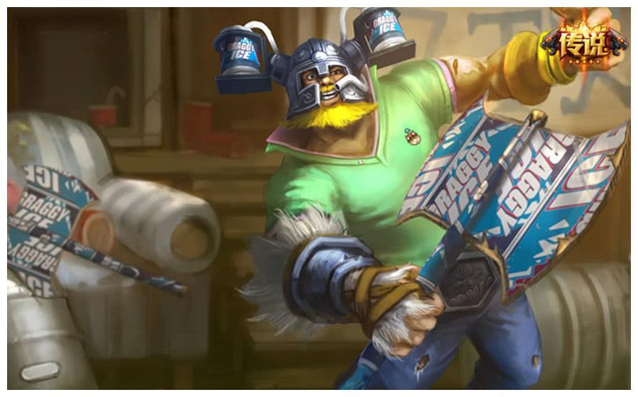 LOL:平时没人玩,到世界赛就上场的4个英雄,还是老英雄强