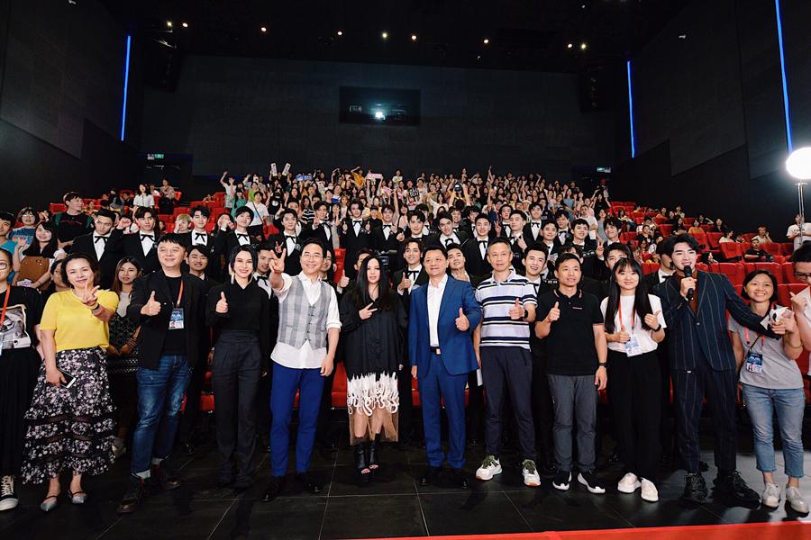 《声入人心2》发布会 廖昌永张惠妹尚雯婕集结共寻美好之声