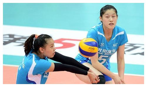 曾春蕾参加奥运希望不大,郎平的一布局是主因,刘晓彤是最大对手