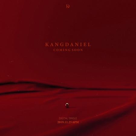 歌手姜丹尼尔在首尔粉丝见面会中先行公开新曲