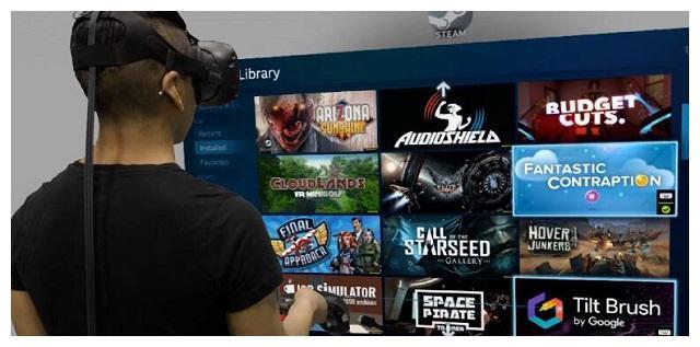 Valve证实上月公司裁员13人 VR硬件部门或被砍