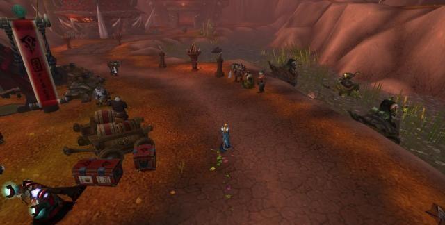 魔兽世界怀旧服劝退部分玩家转战正式服了
