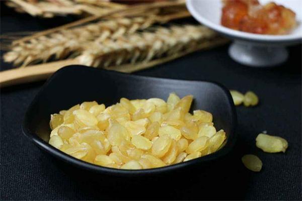 皂角米的功效与作用 怎么吃才可以减肥