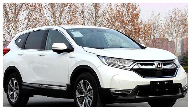 """合资SUV又崛起一款""""黑马"""",88%增长配193马力发动机,低至14万"""