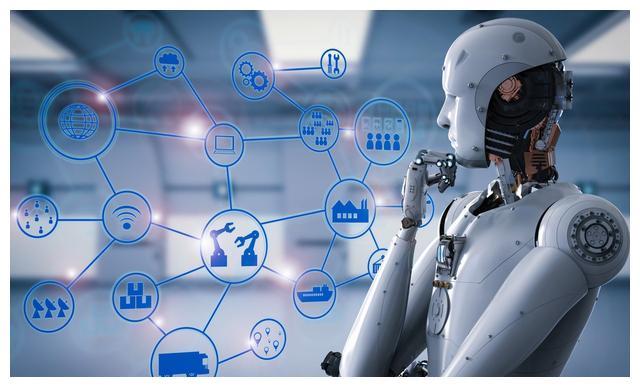 中国人工智能企业排行榜:阿里/百度/腾讯排行第三