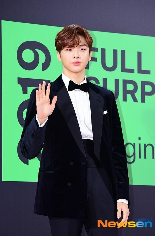 姜丹尼尔粉丝俱乐部为纪念生日 向韩国儿童疑难病协会捐赠1210万韩元