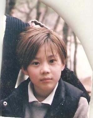 2002年李泰民给父母的一封信证明了他是一个多么坚定的孩子
