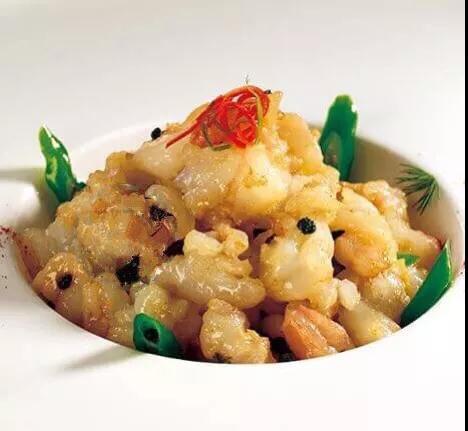 这五款融合潮流小炒菜,你一定喜欢!