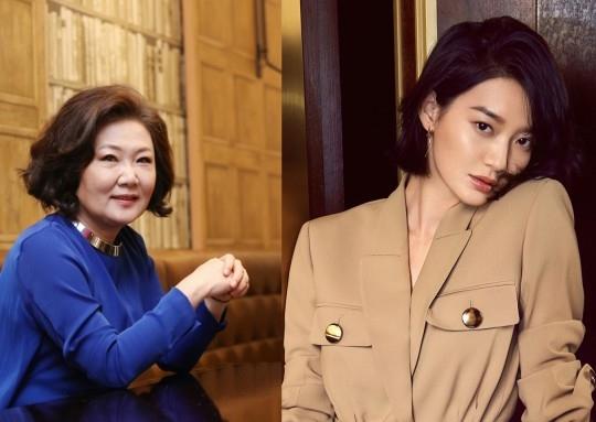 金海淑和申敏儿确定出演电影《休假》挑战母女角色