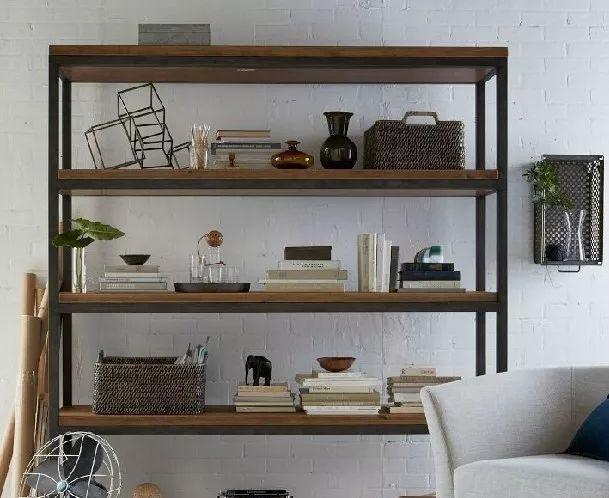 铁艺家具划时代的创意设计,体现现代家具中的另类美