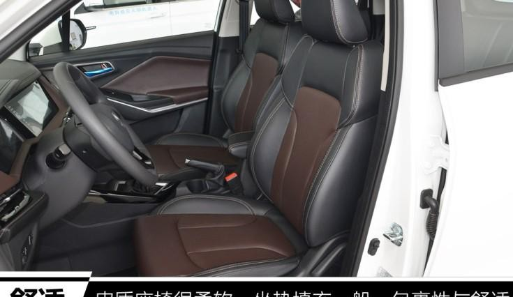 最强5万元SUV来了,代步接送孩子的神器,宝骏510慌了!