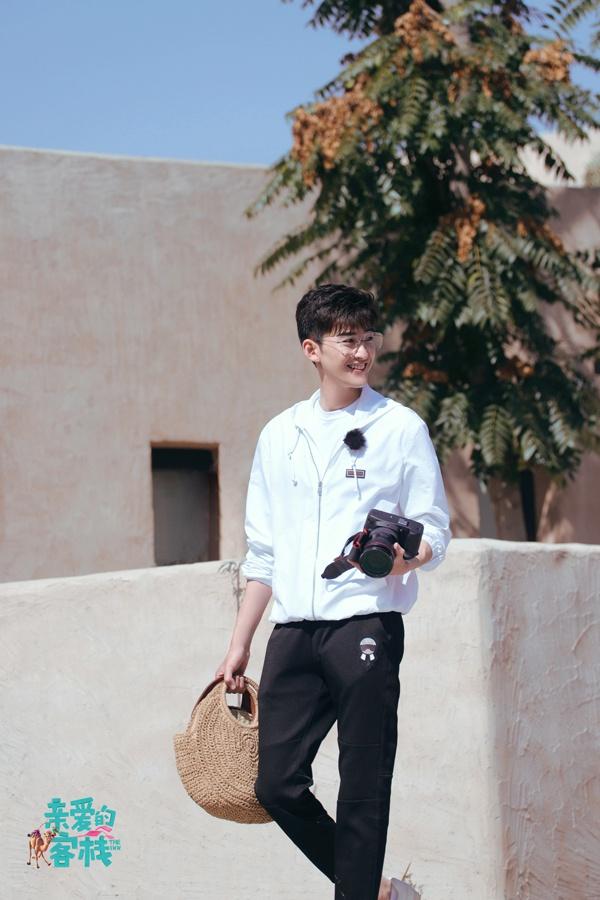 张翰成了职场达人,刘涛马天宇都爱跟他合作,这是怎么做到的?