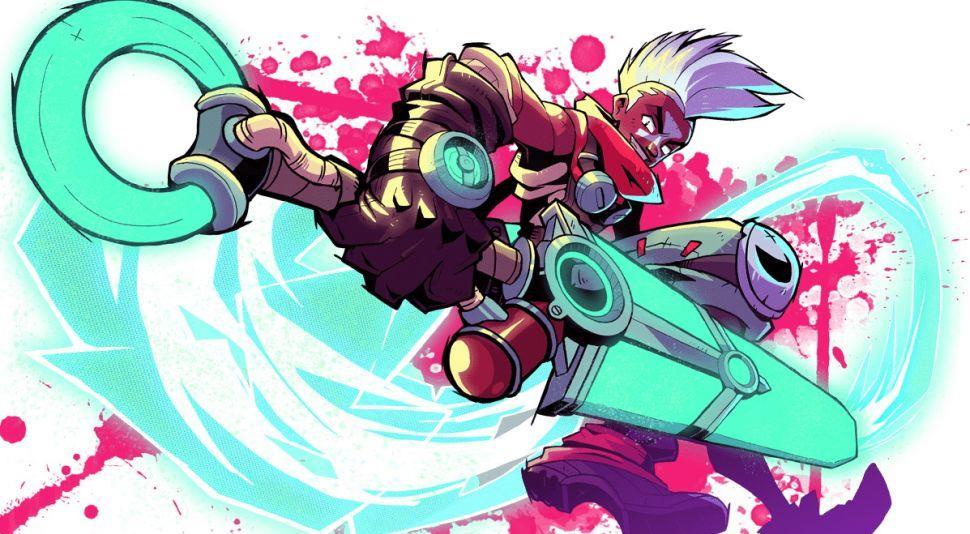拳头和第三方开发商合作打造单机剧情版的《英雄联盟》定制游戏