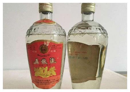 30年前存下的五粮液,仅仅用8块钱买的,现在能值多少钱?