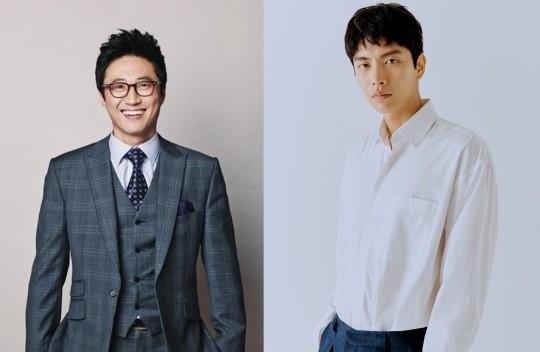 朴信阳和李民基确定出演电影《三天》。今年上半年开拍
