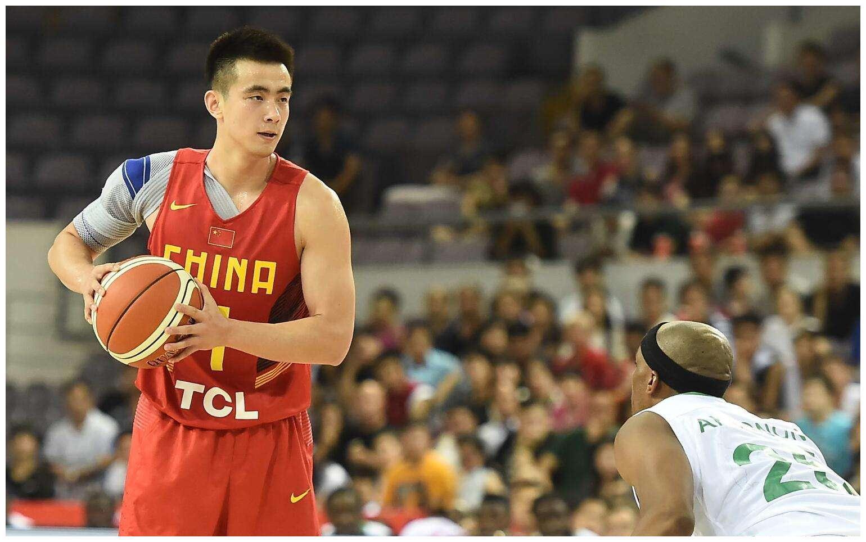 辽宁男篮与24岁国手正式续约,他能带给郭士强更多惊喜吗