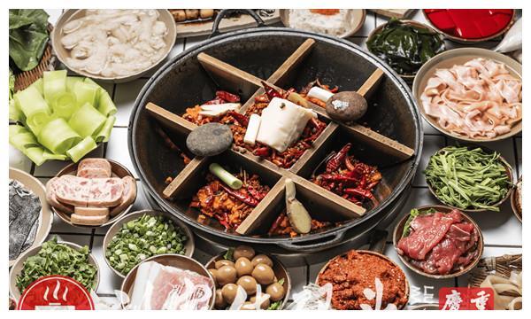重庆老火锅哪家最好吃?各大美食软件推荐的老店