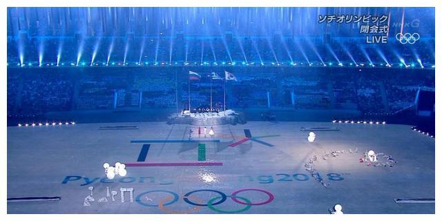 谁说北京8分钟不如EXO表演,国家的文化还抵不上小小的潮流男
