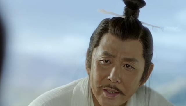 《庆余年》范闲到皇宫吃饭,庆帝多次暗示他的身世,明目张胆宠他