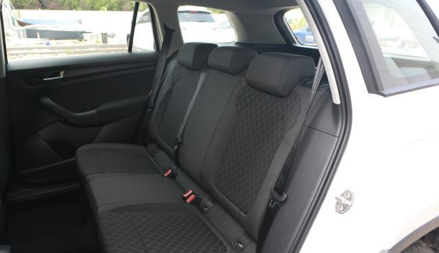 厚道的合资SUV,与汉兰达同级,比奇骏便宜,起步配的就是2.0T