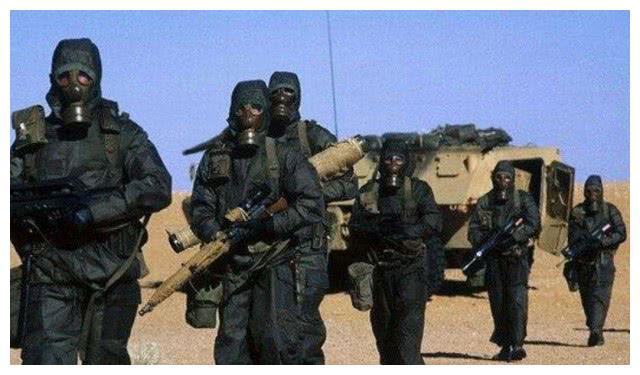 国际雇佣兵组织_是目前美国最大且跟美军关系最密切的私营军事组织,该雇佣兵团汇集了