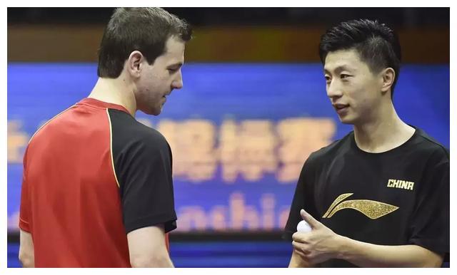 国际乒坛传奇人物,将第6次征战奥运,