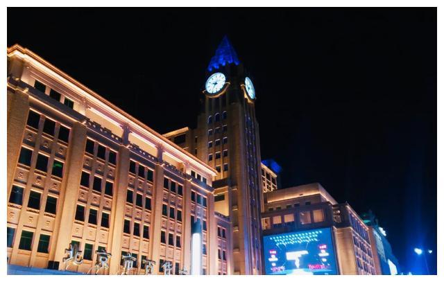 北京大型购物商场,潮流时尚、老字号都包括,没来过的收藏以后去