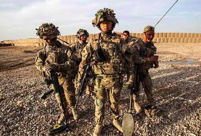中国雇佣兵_年薪上百万的雇佣兵中,为何从来没有中国人?这几点才是真相