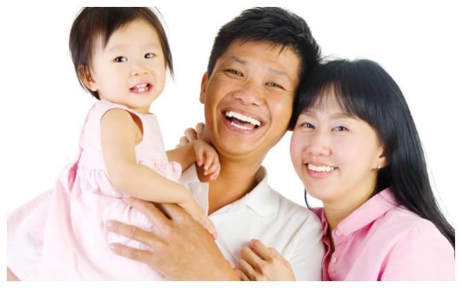 如果你有一个女儿,一定要做好3点,避免她以后走弯路