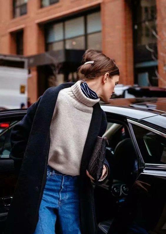 关于毛衣,你不知道的20个秘密