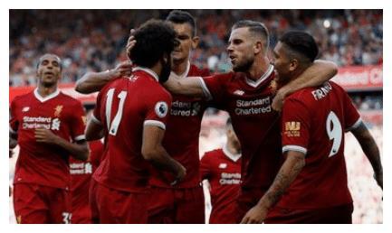 英媒:继皇马、曼城和尤文之后,拜仁也加入到瓜分利物浦的行列