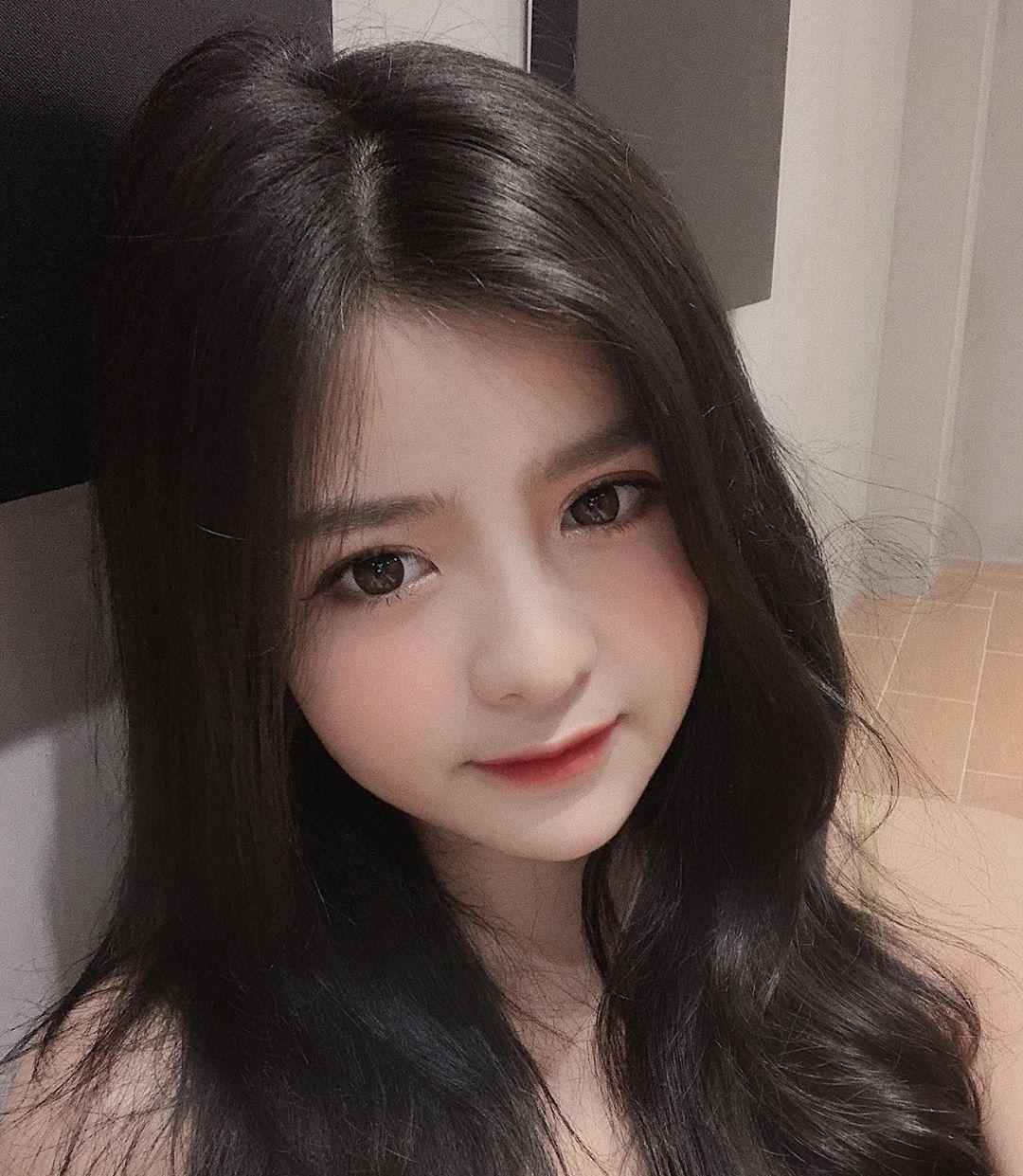 好可爱的越南美女甜甜的让人回想起初恋滋味_高清图集_新浪网