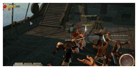 史上最惨的游戏开发组!游戏运营12年,员工跑的只剩一个人?