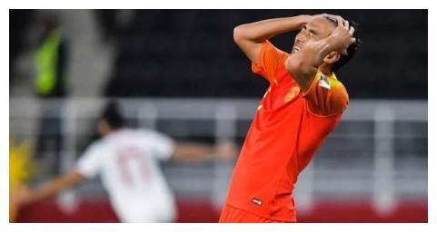 国足40强赛里皮不会弃用亚洲杯罪臣,这位冠军功臣终究还会再