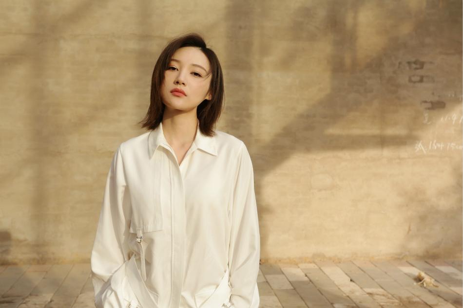 金梦阳子《极速救援》硬核演技获赞  刚柔并济诠释当代女精英