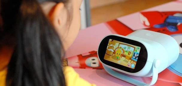 AI智能交互,游戏化学习,杜丫丫早教机让孩子的英语赢在起跑线上