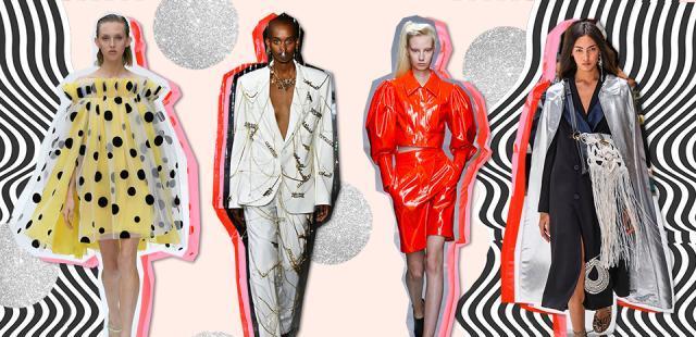 2020女装流行趋势 8种难看的时装潮流元素将会流行起来