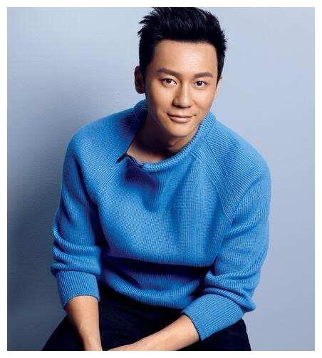 李晨力挺《爆裂无声》,他和忻钰坤是什么关系吗?