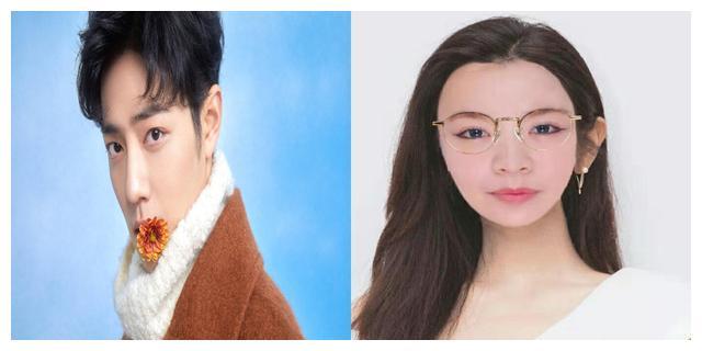 偶像明星肖战、王陆芳最经典的杂志照片合集透露了时尚潮流范