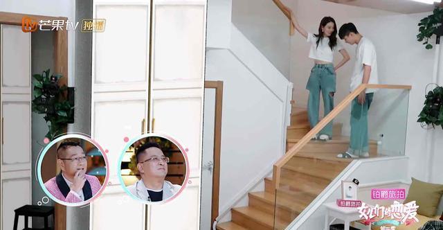 楼梯装修,护栏也要花点心思!3种潮流样式,连张铭恩豪宅也模仿