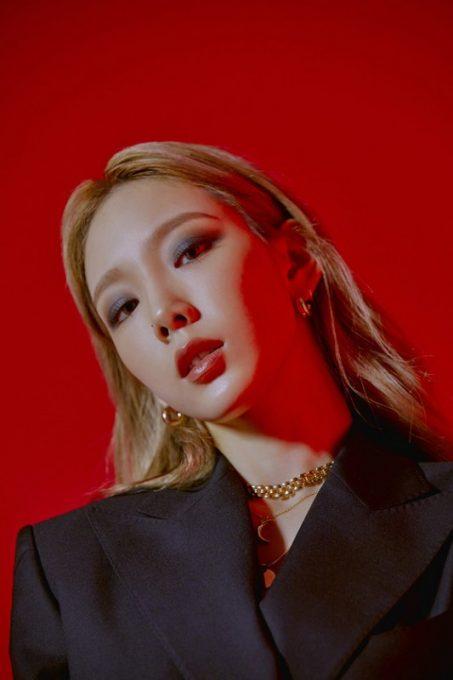 金泰妍新专《Spark》登上各大排行榜首位倾注了很多想法和努力感谢歌迷