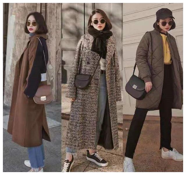 流行元素已经过时了,2020年最潮流的穿搭法,时尚复古系搭配